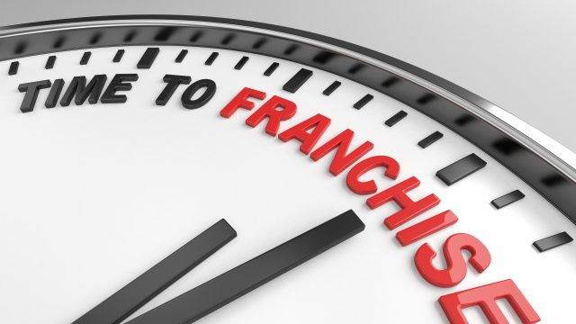 Franchisees / Licensing / Distribution Agreements